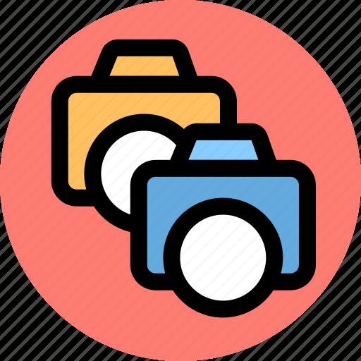 camera, photo, photography, shooting icon