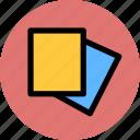 album, gallery, lightbox icon