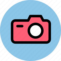 camera, photograph, photography, picture icon