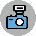 camera, photo, photograph, picture, stock image icon