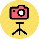 camera, photo, photograph, photography, picture, shooting icon