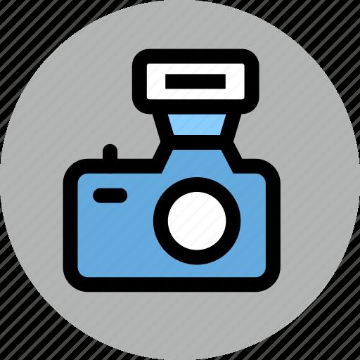 camera, photo, photograph, picture, stock image icon