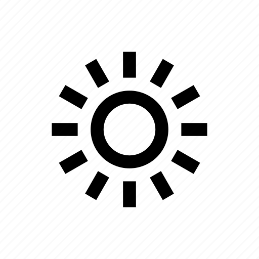 camera, day, device, light, option icon