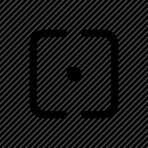 camera, device, option, spot icon