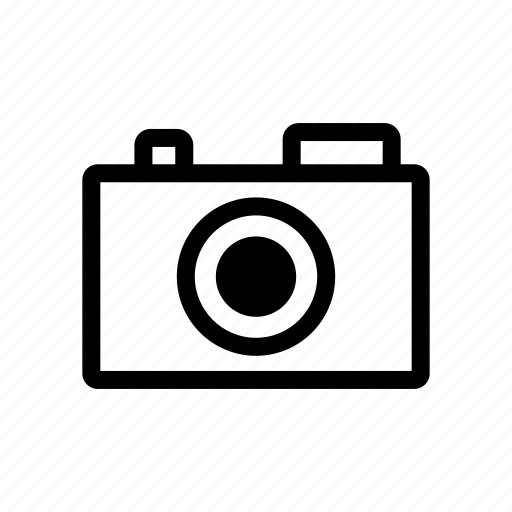 camera, device, media, photo, photography, picture, snapshot icon
