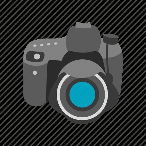 camera, dslr, photo, picture icon