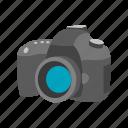 camera, dslr, picture, travel icon