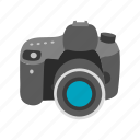 camera, photo, picture, travel icon