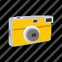 camera, digital camera, photo, picture icon