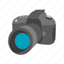 camera, dslr, photography, picture icon