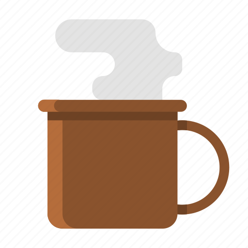 coffee, coffeemug, cup, mug, travel, travelcup, travelmug icon