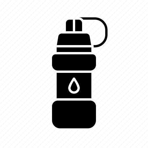 Bottle, drink, water icon - Download on Iconfinder