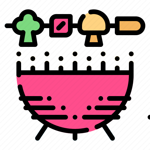 Barbecue, bbq, cooking, food, grill icon - Download on Iconfinder