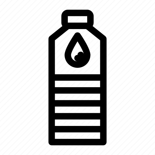 beverage, bottle, drink, drinks, water icon