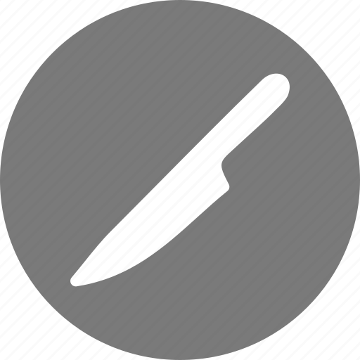 Blade, cut, knife, utensil icon - Download on Iconfinder