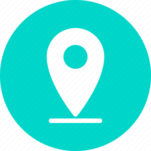 Geolocation, location, marker, position icon - Download on Iconfinder