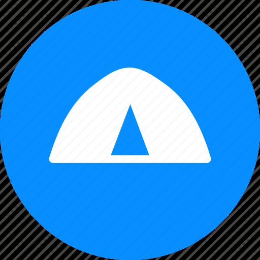 c& c&ing eskimo outdoor tent icon  sc 1 st  Iconfinder & Camp camping eskimo outdoor tent icon | Icon search engine