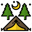 outdoor, tents, adventure, nature, camp
