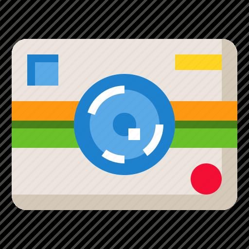 Lens, photo, photography, digital icon