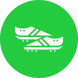 accessory, footwear, gym, running, shoe, shoes, training icon