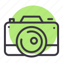 camera, capture, device, gadget, image, photo, photography icon