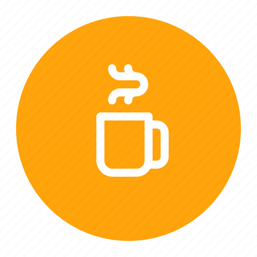 Coffee, cup, hot, mug, tea icon - Download on Iconfinder