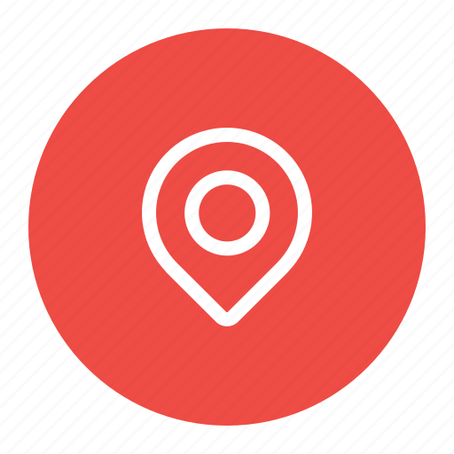 find, location, marker, navigation, pin icon