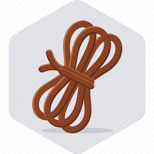 exercise, jump, jumping, rope, skipping icon
