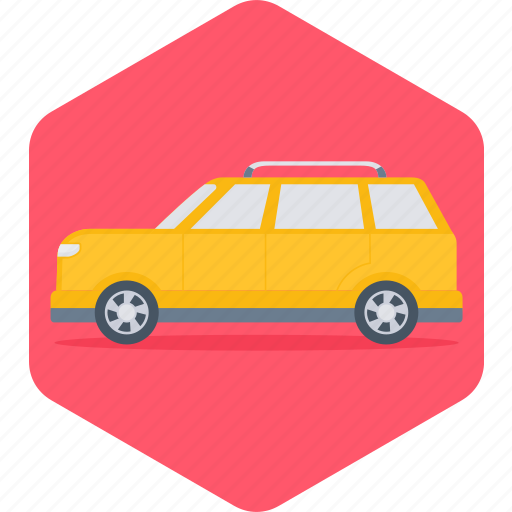 auto, automobile, car, service, transportation, van, vehicle icon