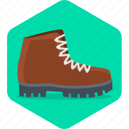 accessory, fashion, footwear, shoe, shoes, track, tracking icon