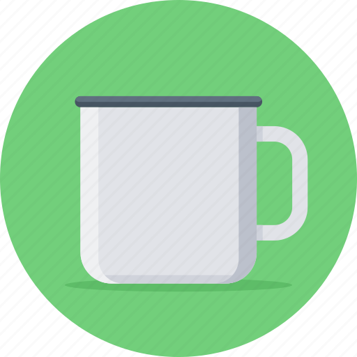 beverage, cup, drink, glass, jug, kitchen, mug icon