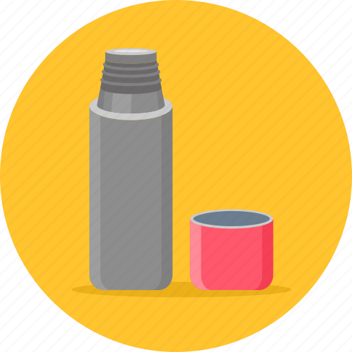 bottle, container, drink, picnic, sports drink, water, water bottle icon