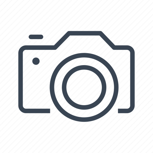 camera, digital, dslr, photography, reflex icon