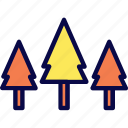 camping, extreme, mountain, nature, peak, scout icon