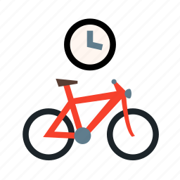 bicycle, bike, cycle, cycling, office, rent, rental icon