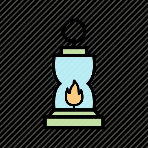 flash, lamp, lantren, light icon