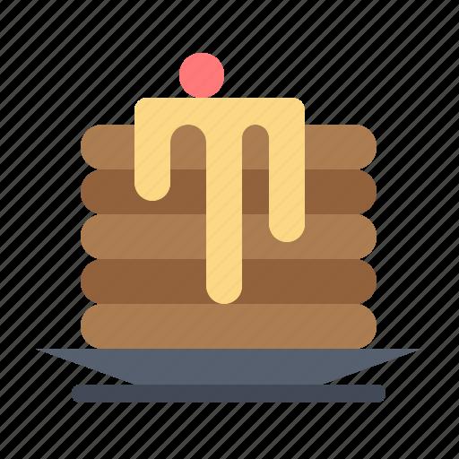 cake, canada, wedding icon
