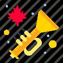 brass, instrument, jazz, trumpet