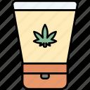 lotion, body, cannabis, cannabidiol