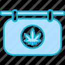 store, cannabis, cannabidiol, marijuana, market