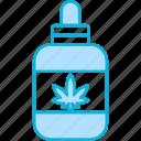serum, health, cannabis, cannabidiol, weed, bottle