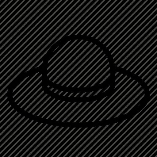 Beach, cap, hat, summer, vacation icon - Download on Iconfinder