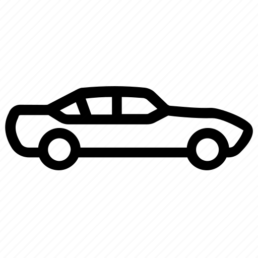 Automobile, car, sports car, supercar, vehicle icon - Download on Iconfinder