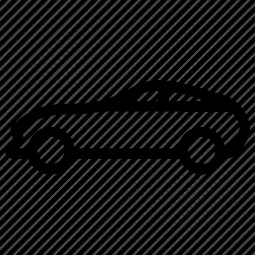 Expensive Car Fancy Car Luxury Auto Luxury Car Luxury Vehicle Icon