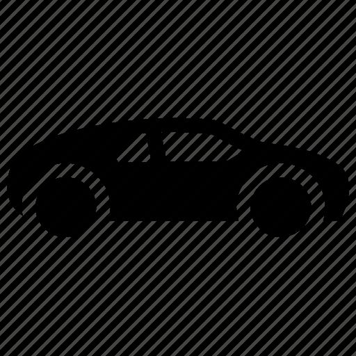 car, compact hatchback, family car, hatchback car, vehicle icon
