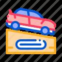 auto, car, race, rally, sport