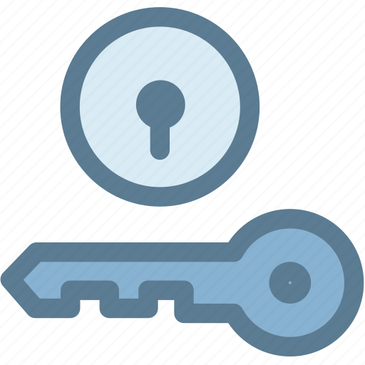 ignition switch warning, key, lock, open, sign, switch, unlock icon