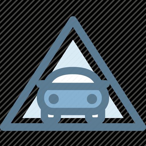 car, dashboard, engine, hazard warning lights, lights, safety, transportation icon