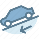 car, descent, engine, hill decent control, hill descent control, resume, transportation icon