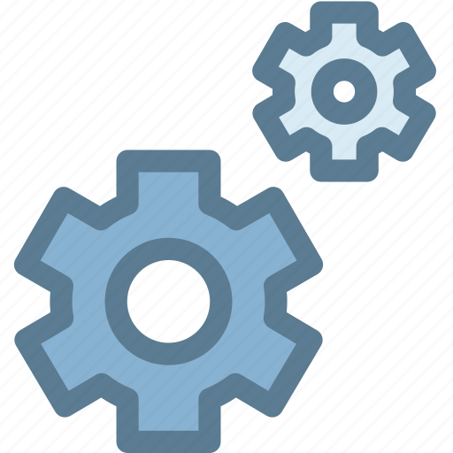 automation, car, cog, engine, gear, machine, settings icon